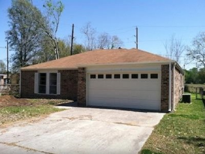 Beaumont Single Family Home For Sale: 1615 Guy Circle