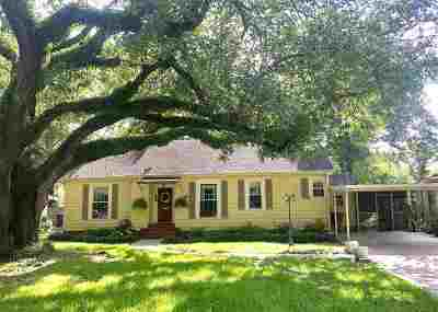 Beaumont Single Family Home For Sale: 185 Manor