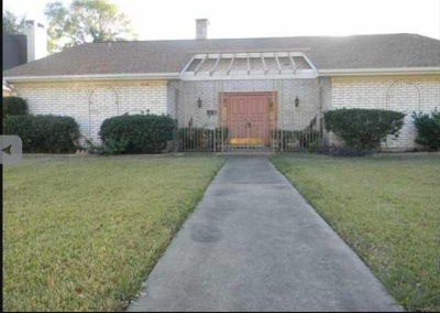 Groves Single Family Home For Sale: 2921 Bryan