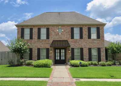 Beaumont Single Family Home For Sale: 3506 Caffin