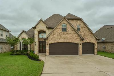 Beaumont Single Family Home For Sale: 7740 Windchase