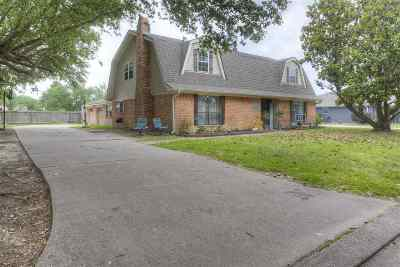 Nederland Single Family Home For Sale: 2514 Highland Blvd.