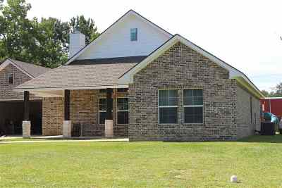 Vidor Single Family Home For Sale: 3230 Michelle Ave.