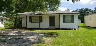 Vidor Single Family Home For Sale: 790 Orange