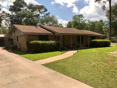 Vidor Single Family Home For Sale: 195 Laughlin