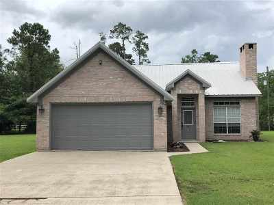 Vidor Single Family Home For Sale: 1469 Willow Bend Dr
