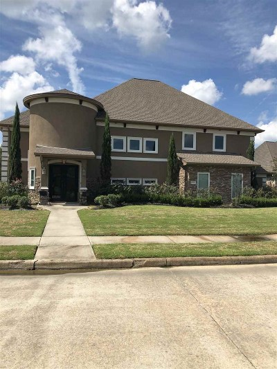 Lumberton Single Family Home For Sale: 141 Jace Dr.