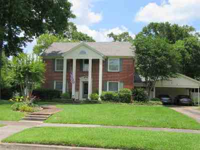 Beaumont Single Family Home For Sale: 480 N Circuit