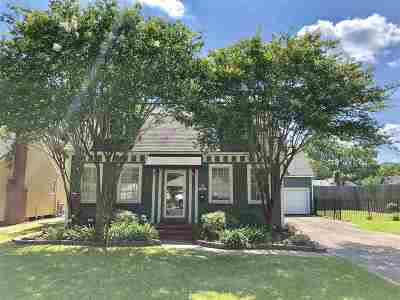 Beaumont Single Family Home For Sale: 1395 East Drive