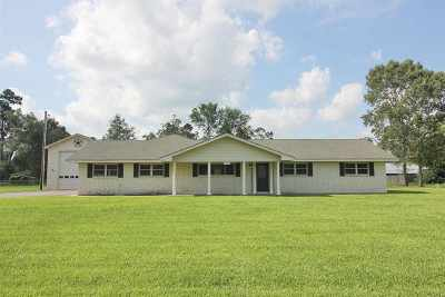 Beaumont Single Family Home Contingent On A Sale: 13560 Leaning Oaks Dr.
