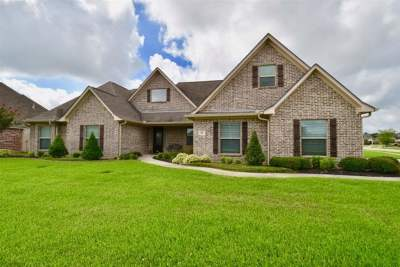 Lumberton Single Family Home For Sale: 502 River Birch Dr