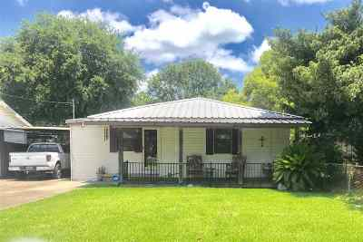 Nederland Single Family Home For Sale: 1119 S 15th St.