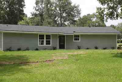 Beaumont Single Family Home For Sale: 1445 Rikishia Lane