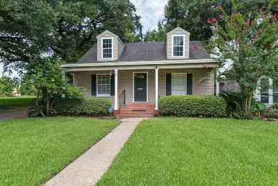 Beaumont Single Family Home For Sale: 555 21st Street