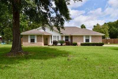 Lumberton Single Family Home For Sale: 5841 Wheeler Rd
