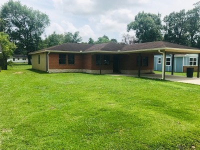 Beaumont Single Family Home For Sale: 7355 Click