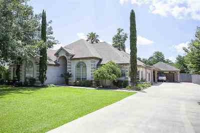 Lumberton Single Family Home For Sale: 5440 Manion Way