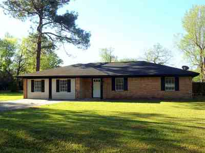 Beaumont TX Single Family Home For Sale: $164,900