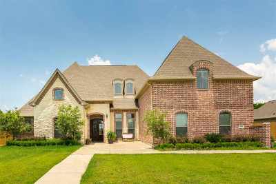 Beaumont TX Single Family Home For Sale: $477,000