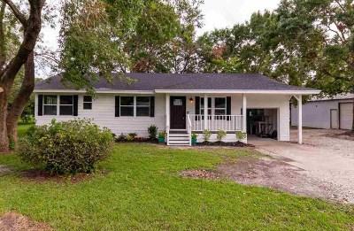 Port Arthur Single Family Home For Sale: 2739 Anne St