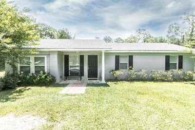Vidor Single Family Home For Sale: 2626 Carabelle