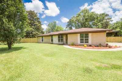 Vidor Single Family Home For Sale: 310 Sawmill