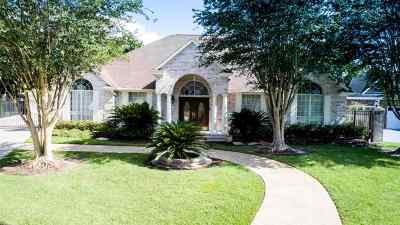 Beaumont TX Single Family Home For Sale: $448,000