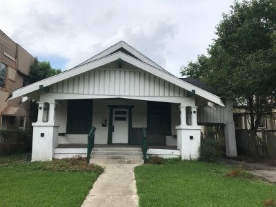 Beaumont Single Family Home For Sale: 1850 Broadway St