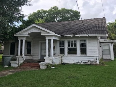 Beaumont Single Family Home For Sale: 2262 Liberty St