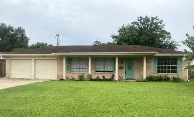 Beaumont Single Family Home For Sale: 8695 Overhill Ln.
