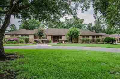 Beaumont Single Family Home For Sale: 6245 Wilchester Ln