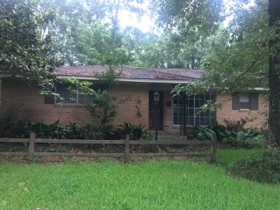 Lumberton Single Family Home For Sale: 205 Pine Ave