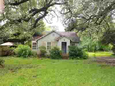 Nederland Single Family Home For Sale: 111 7th Avenue