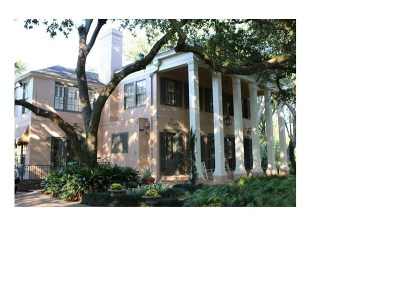 Beaumont Single Family Home For Sale: 601 Thomas Road