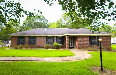 Single Family Home For Sale: 7452 Patterson Road