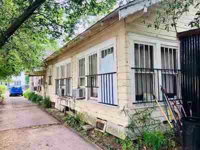 Beaumont Multi Family Home Pending Take Backups: 2273 North