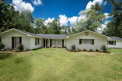 Vidor Single Family Home For Sale: 895 Maplewood