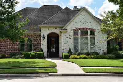 Beaumont Single Family Home For Sale: 6265 Claybourn Dr.