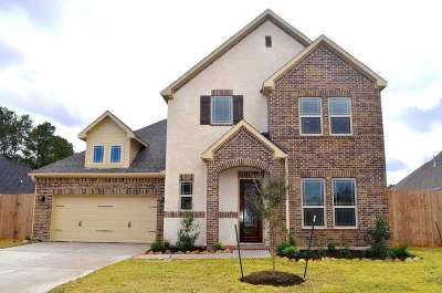 Lumberton Single Family Home For Sale: 105 King Palms Way