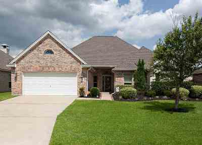 Beaumont Single Family Home For Sale: 2440 Amberwood