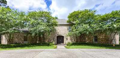 Beaumont Single Family Home For Sale: 130 Central Caldwood