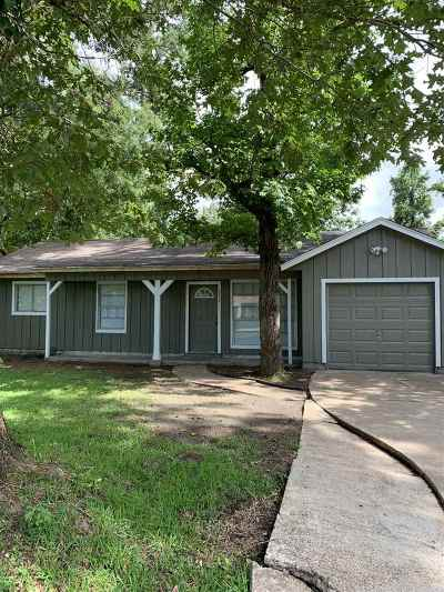 Beaumont Single Family Home For Sale: 5735 Acadia