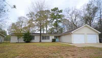 Vidor Single Family Home For Sale: 1030 S Ashland