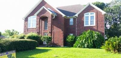 Nederland Single Family Home For Sale: 2806 Edgemont Ln