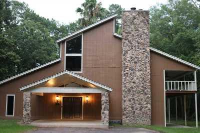 Vidor Single Family Home For Sale: 320 Creekwood Dr