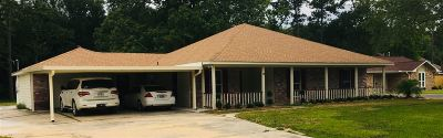 Bevil Oaks Single Family Home For Sale: 7065 Carroll Street