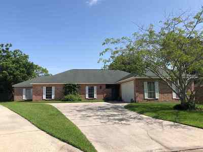 Beaumont Single Family Home For Sale: 4680 Reagan St