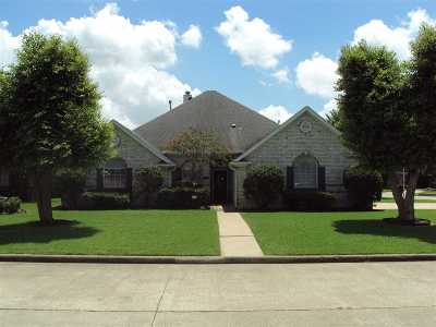 Beaumont Single Family Home For Sale: 3685 Saint Andrews Dr
