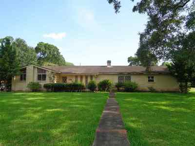 Beaumont Single Family Home For Sale: 7555 Forest Park Drive