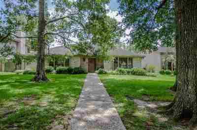 Beaumont Single Family Home For Sale: 4425 Thomas Lane